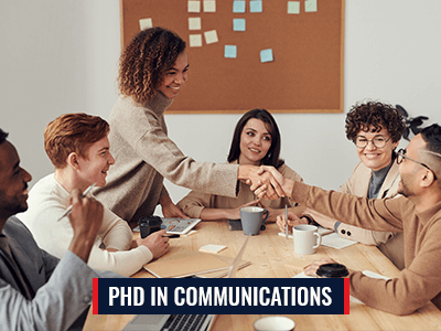 Doctoral in Communications