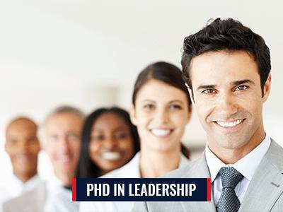 Doctoral in Leadership