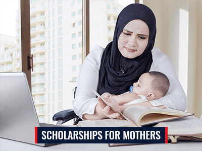 Scholarships For Mothers