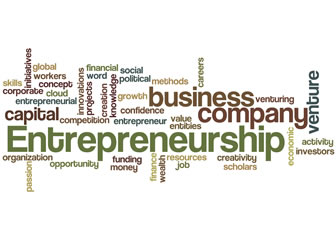 online entrepreneurship degree