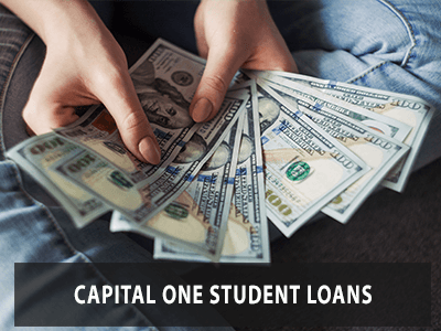 Capital One Student Loans