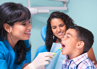 Certificate in Medical and Dental Specialties