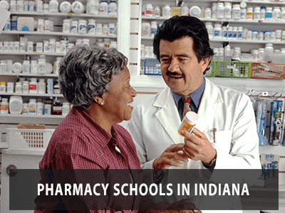 Pharmacy Schools in Indiana