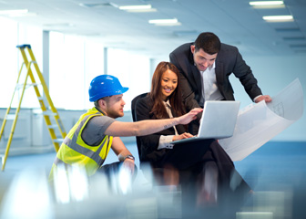 Construction Project Management Degree Online
