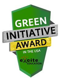 Green Initiative Award